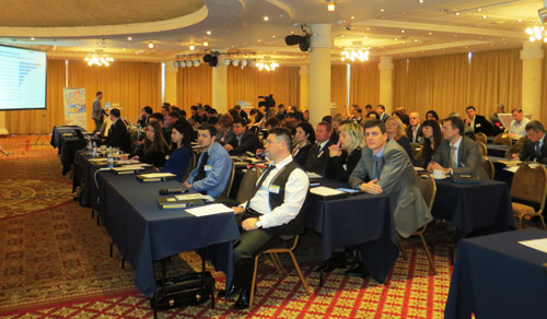 Sales Force Efficiency 2014 Киев