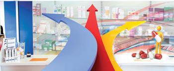 продажи аптека