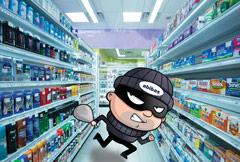 кража в аптеке