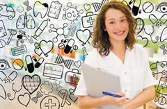 возможности в карьере фармацевта