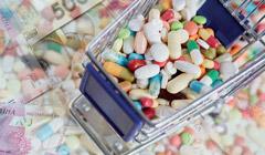 ціни на ліки
