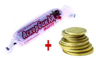 Ascorbinka