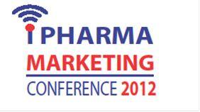 I Pharma marketing conference 2012
