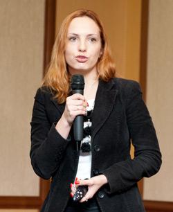 Марина Костромина