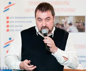 Ростислав Касьяненко