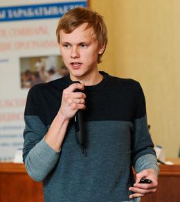 Юрий Грановский