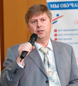 Игорь Жеребко