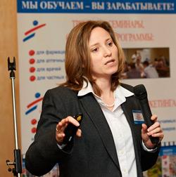 Оксана Колосова