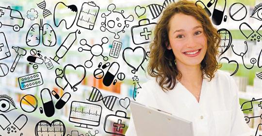 Как заработать фармацевту в интернете партнерская программа заработать в интернете