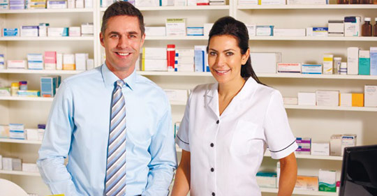 Копилка фактов: чем живут заморские фармацевты?