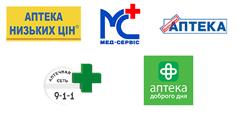 аптеки 2015