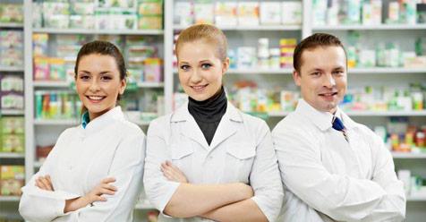 Аптека не для бабушек