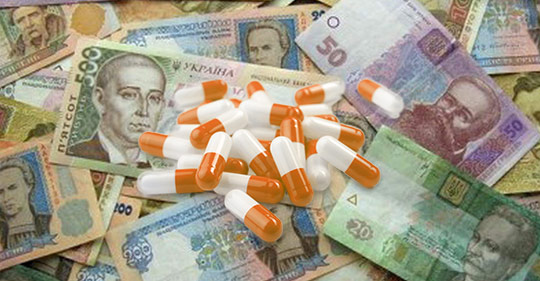цены на лекарства