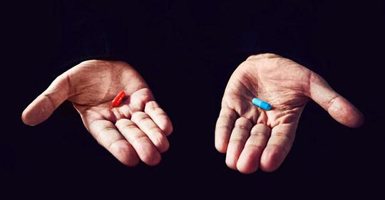 Витамины или болеутоляющие?