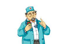успех современного врача