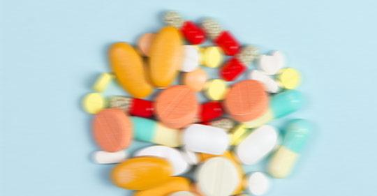 Возврат лекарств в аптеки