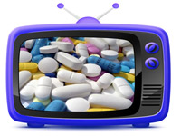 реклама лекарств