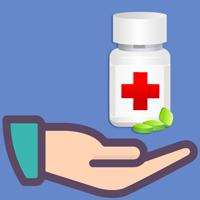 Государство не готово полностью обеспечить украинцев лекарствами