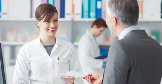 Как отказать клиенту в аптеке