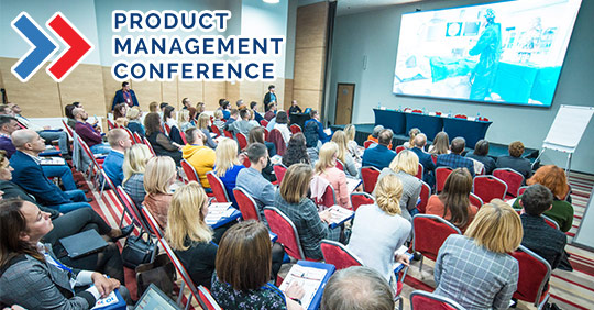 Product Management Conference 2019